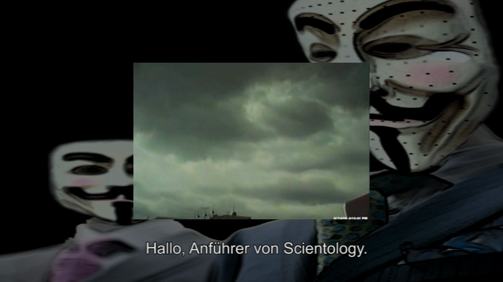 anführer von scientology